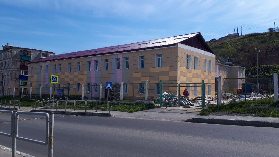 примеры наших работ по утеплению зданий