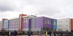 В уфимском микрорайоне «Яркий» открылась полилингвальная школа «СМАРТ»