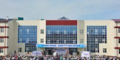 В Усть-Каменогорске открылась новая школа